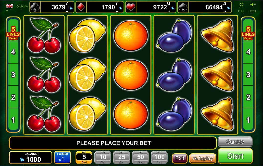 Dutch blackjack online spelen
