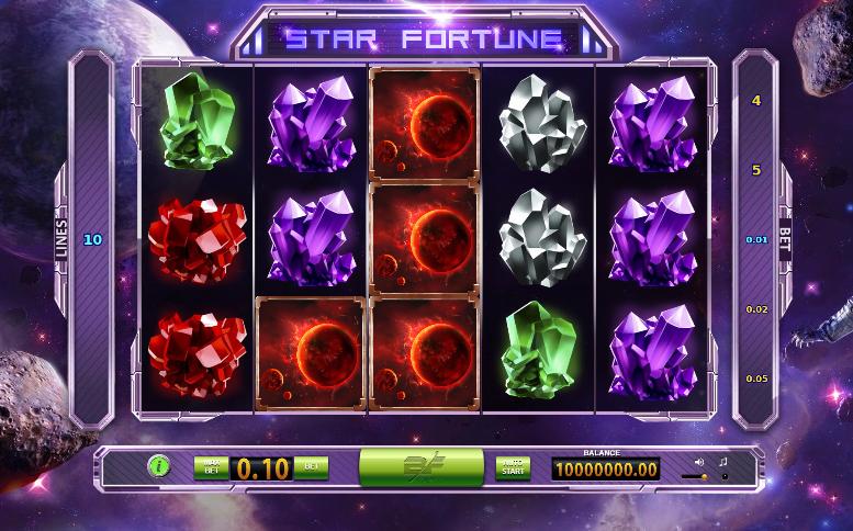 Star Fortune